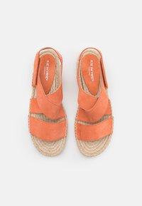 Ilse Jacobsen - DAHLIA - Sandals - langoustino - 5