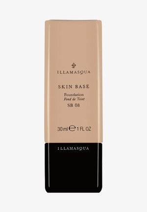 SKIN BASE - Foundation - 08