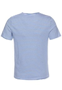 Zadig & Voltaire - SHORT SLEEVES - Print T-shirt - white/blue - 1