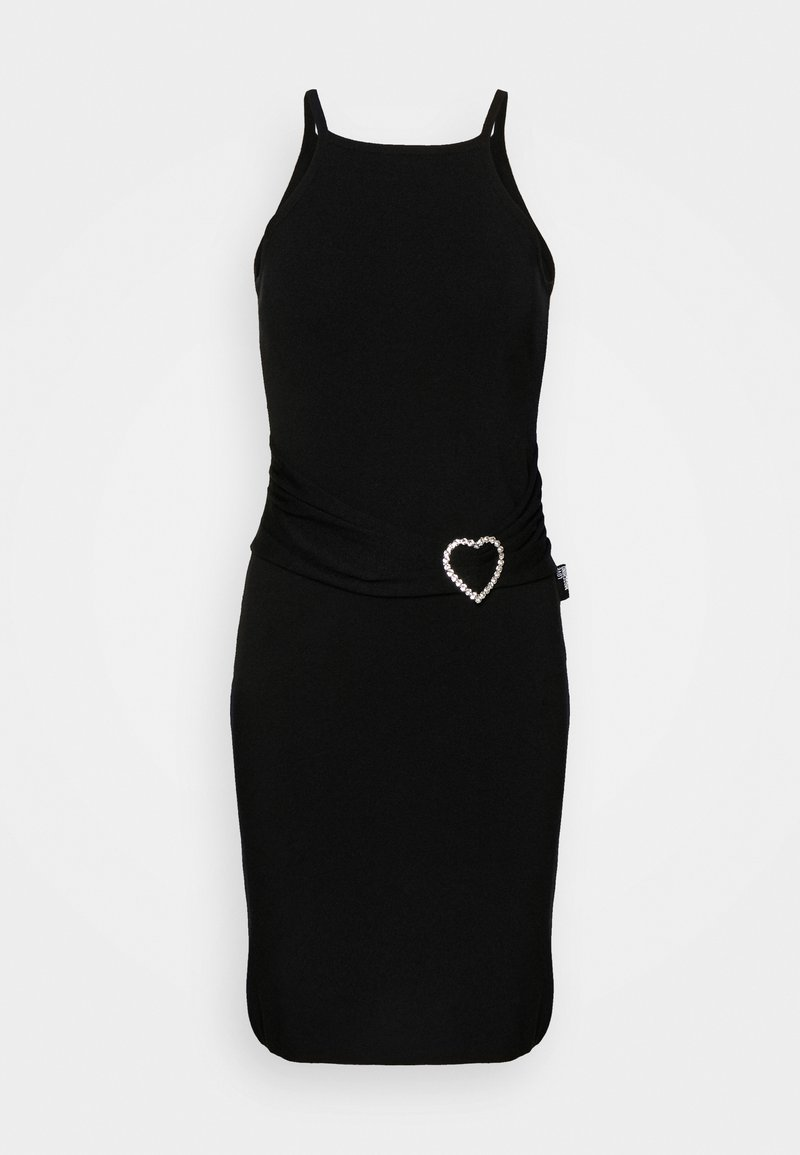 Love Moschino - Cocktail dress / Party dress - black