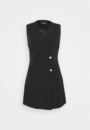 PCVALERIA  - Cocktail dress / Party dress - black