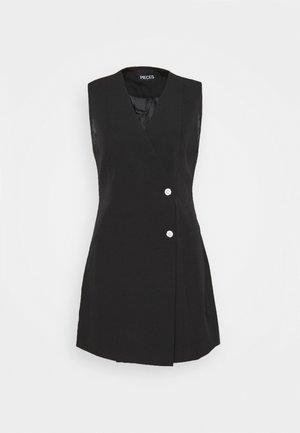 PCVALERIA  - Vestido de cóctel - black