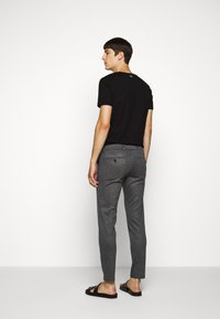 DRYKORN - SIGHT - Trousers - blau - 2