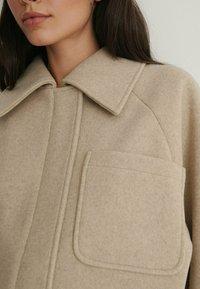 NA-KD - Light jacket - beige - 3