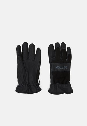 LIFTY GLOVE - Gloves - true black