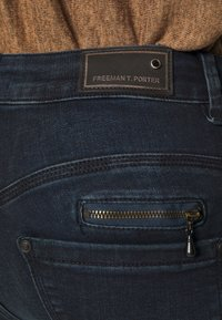 Freeman T. Porter - ALEXA HIGH WAIST CROPPED - Jeans Skinny Fit - michigan - 5
