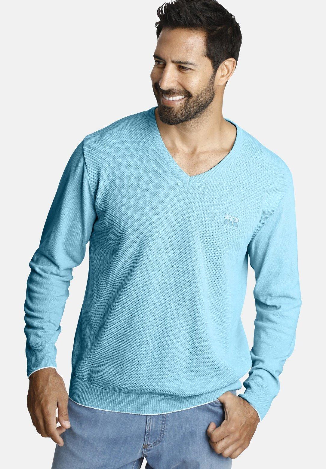 Homme LINDOMAR - Pullover