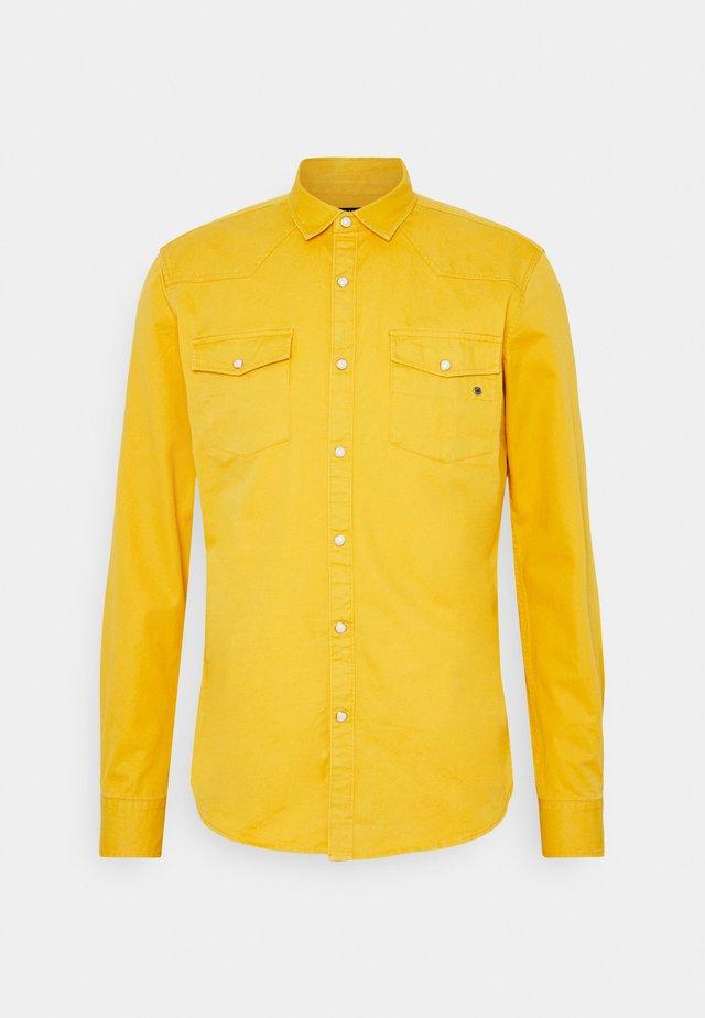 Chemise - yellow
