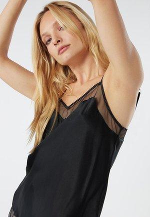 Pyjama top - nero