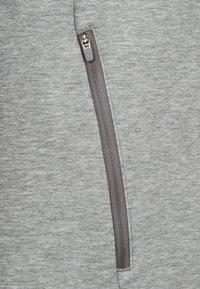 Puma - Sweatjacke - gray - 2