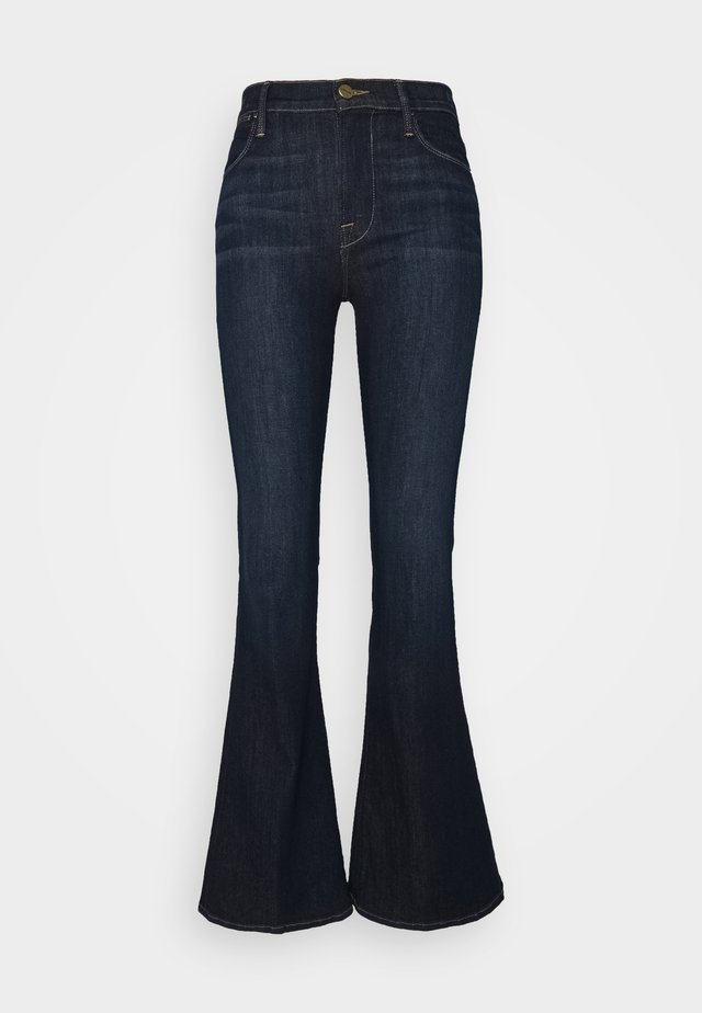 LE PIXIE HIGH FLARE - Flared Jeans - sutherland