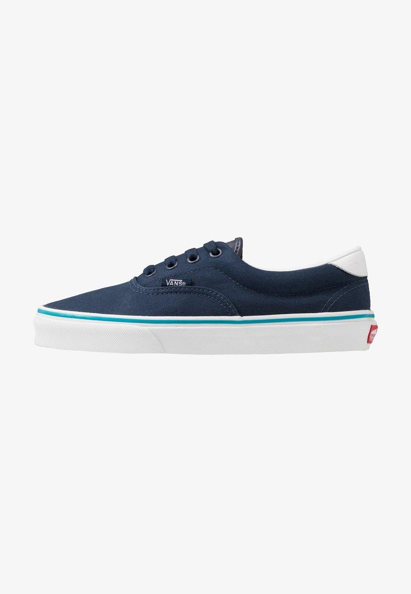 Vans - ERA 59 - Skate shoes - dress blues/caribbean sea