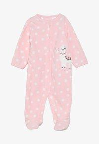 Carter's - BABY - Pyžamo - pink - 2