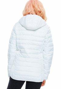 Ellesse - Winter jacket - weiß - 1