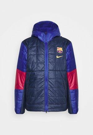 FC BARCELONA - Klubu apģērbs - obsidian/deep royal blue/varsity