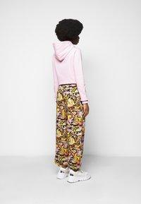 Versace Jeans Couture - JOGGERS - Spodnie treningowe - black - 2