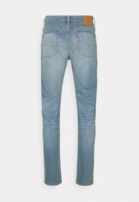 Levi's® - 510™ SKINNY - Jeans Skinny Fit - squeezy cross - 1