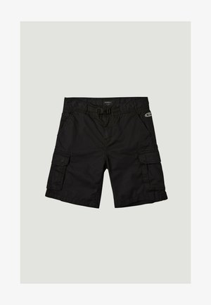 Short - black out