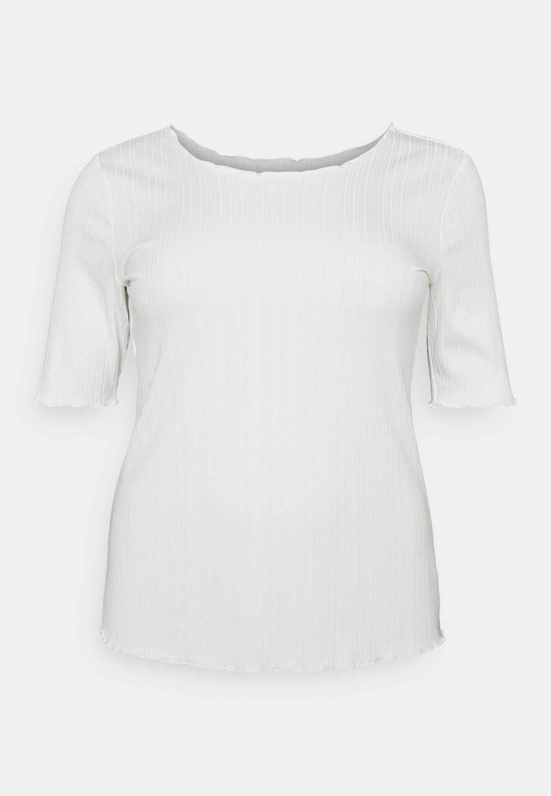 Women KCVINA SLEEVE - Basic T-shirt
