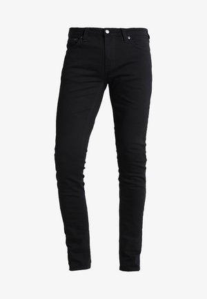 LIN - Jeans Skinny Fit - black denim