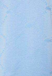 Lacoste LIVE - T-paita - nattier blue - 2