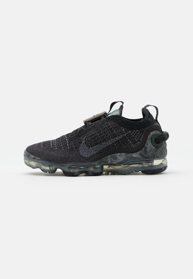 Nike Sportswear - AIR VAPORMAX 2020 FK UNISEX - Sneakers laag - black/dark grey