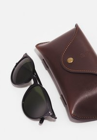 Polo Ralph Lauren - UNISEX - Sunglasses - shiny black - 3