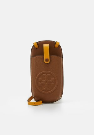 PERRY BOMBE PHONE CROSSBODY - Phone case - moose