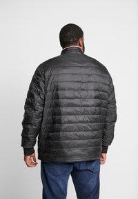 Tommy Hilfiger - ARLOS - Light jacket - black - 2