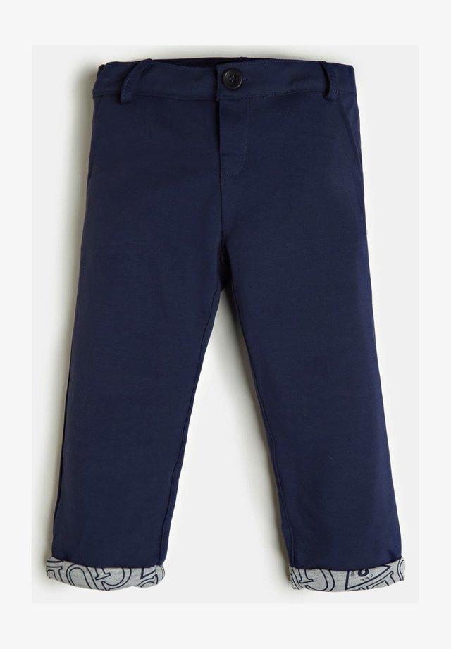 MONACO PONTE - Culotte - dunkelblau