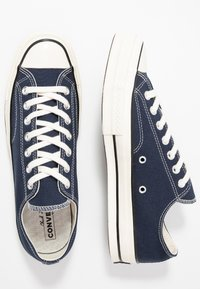 Converse - CHUCK TAYLOR ALL STAR ALWAYS ON - Sneakersy niskie - obsidian/egret/black - 1