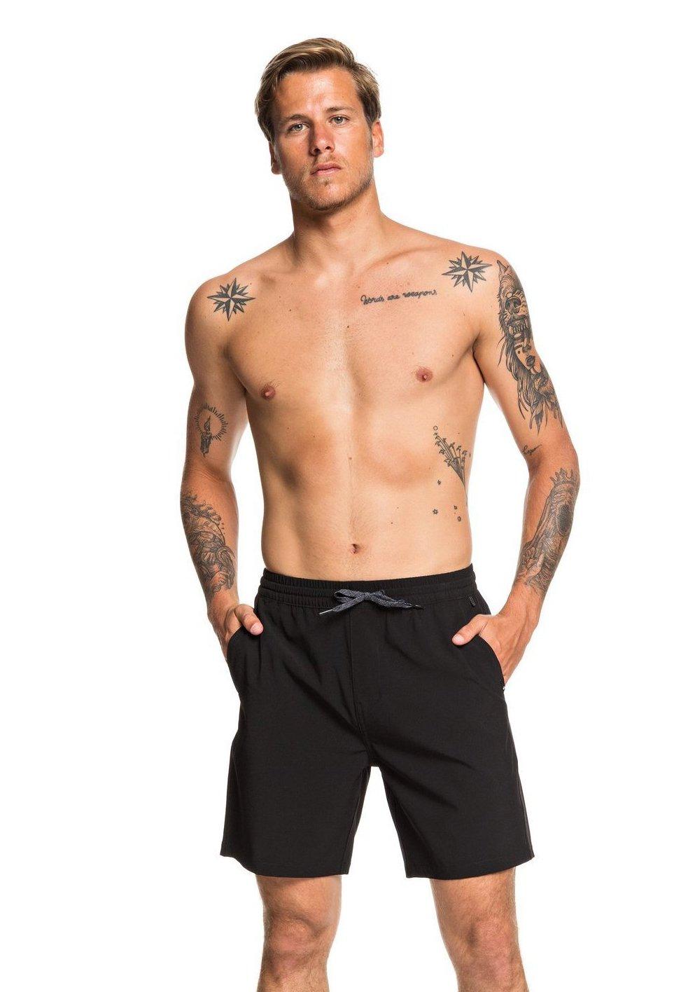 Men UNION ELASTIC  - Swimming shorts