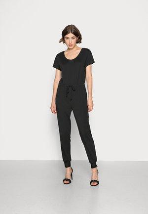 DORI JUMPSUIT - Tuta jumpsuit - true black