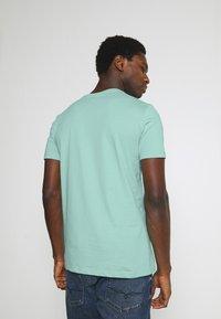 Marc O'Polo - SHORT SLEEVE - T-shirt basic - mint - 2