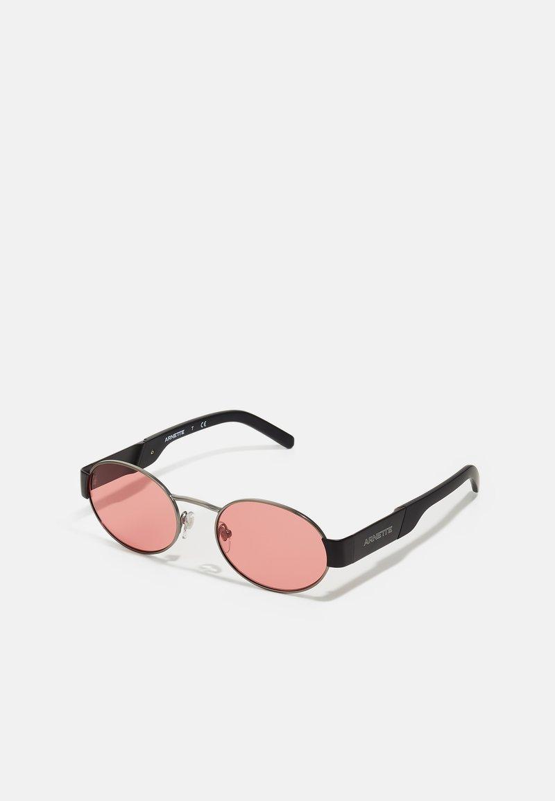 Arnette - POST MALONE X ARNETTE - Sunglasses - matte black
