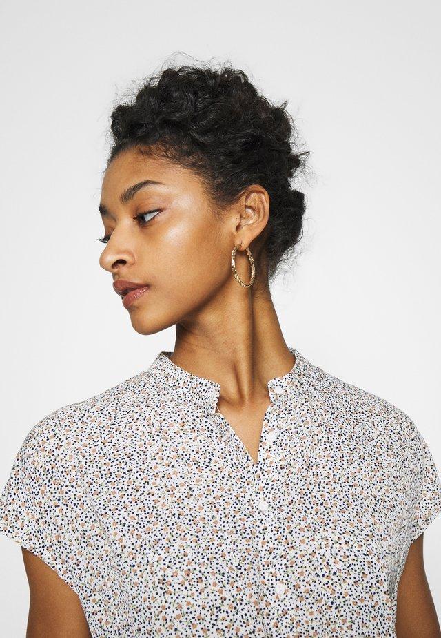 KOLBAN - Košilové šaty - ivory