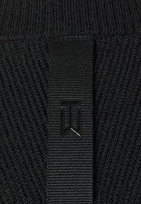 Nike Golf - TIGER WOODS CREW  - Svetr - black - 5