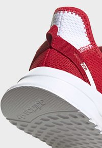 adidas Originals - U_PATH RUN SHOES - Trainers - red - 7