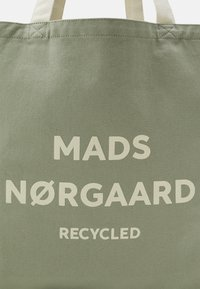 Mads Nørgaard - BOUTIQUE ATHENE - Tote bag - light army - 3