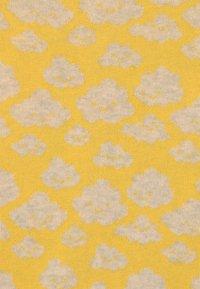 The Bonnie Mob - HOCKNEY SHORTY UNISEX - Jumpsuit - yellow - 2