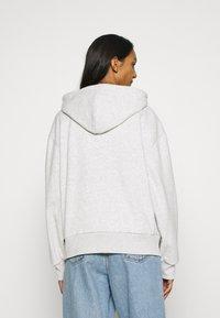 GAP - USA - Sweatshirt - light heather grey - 2