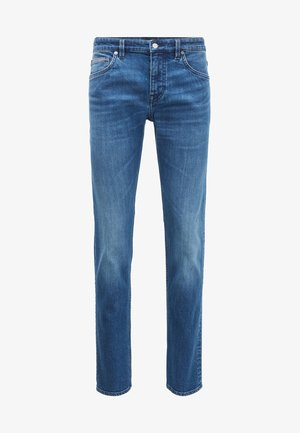 CHARLESTON4+ - Slim fit jeans - blue