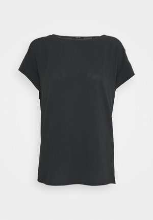 SKITA - T-shirt basic - carbon