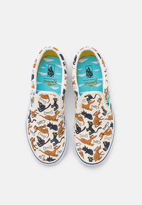 Vans - THE SIMPSONS CLASSIC - Scarpe senza lacci - multicolor - 3