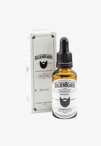 Golden Beards - HYGGE OIL - Bartpflege - - - 0