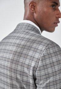 Next - Suit jacket - grey - 4