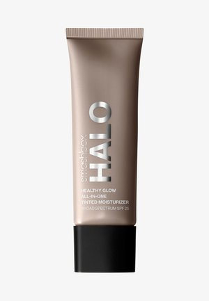 HALO HEALTHY GLOW ALL-IN-ONE TINTED MOISTURIZER SPF25  - Tinted moisturiser - 12 deep