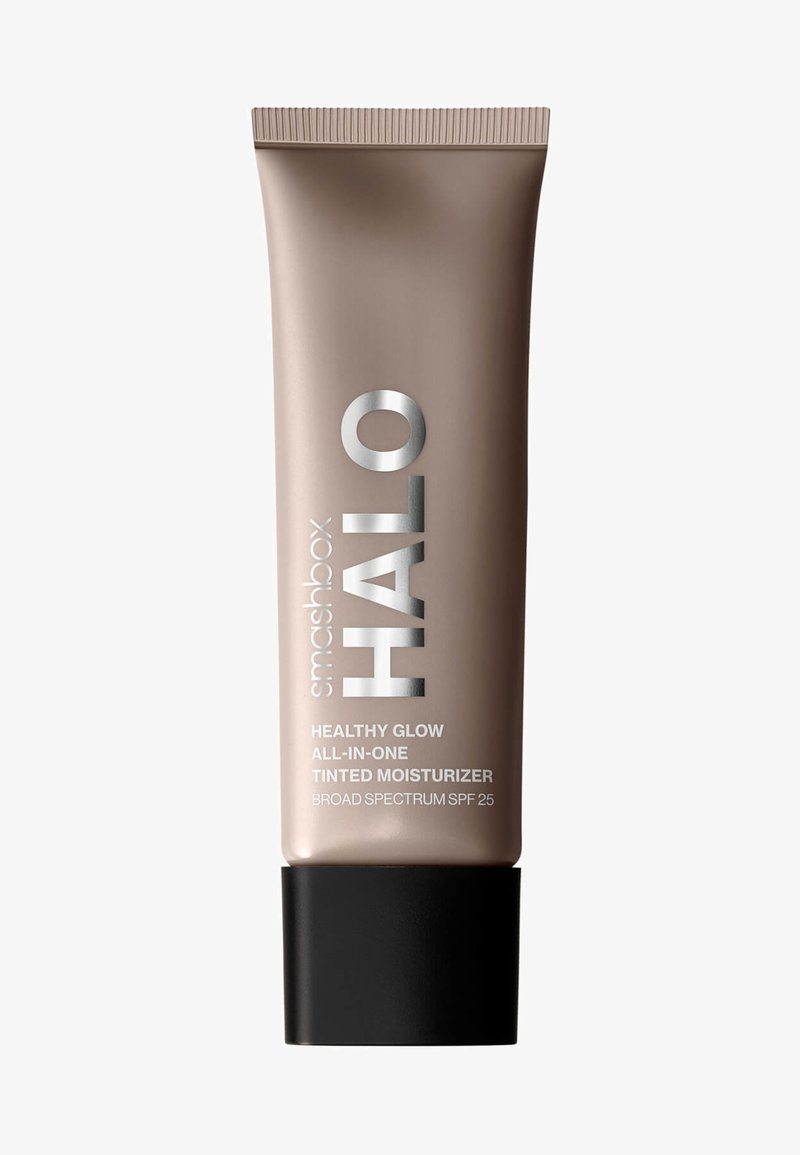 Smashbox - HALO HEALTHY GLOW ALL-IN-ONE TINTED MOISTURIZER SPF25  - Tinted moisturiser - 12 deep