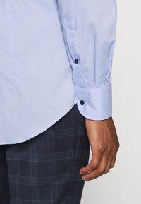 Tommy Hilfiger Tailored - SLIM FIT - Camicia elegante - blue - 3