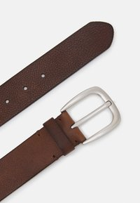 Marc O'Polo - ETNA - Belt - maroon brown - 1